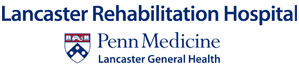 Lancaster Rehabilitation Hospital Logo